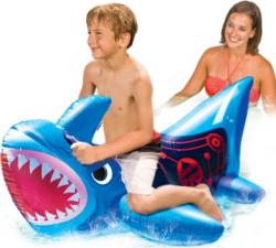 target shark float