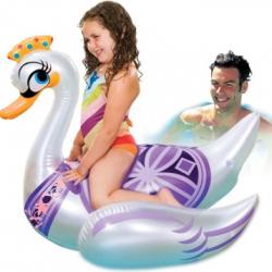 target swan float