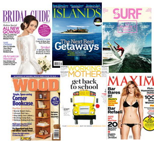 value mags free subscription