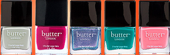 BOGO Free Butter London Nail Polish Ulta