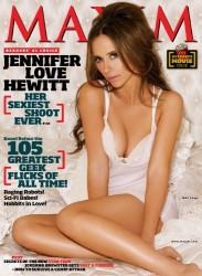 Maxim-magazine subscription