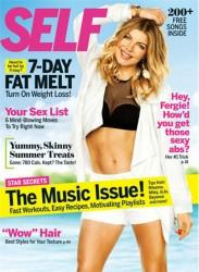 Self magazine subscription
