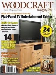 Woodcraft-Magazine