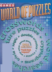 World-of-Puzzles