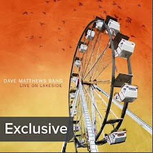free dave matthews band album