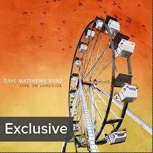 free dave matthews band album