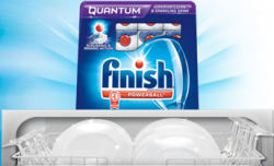 free sample finish quantrum