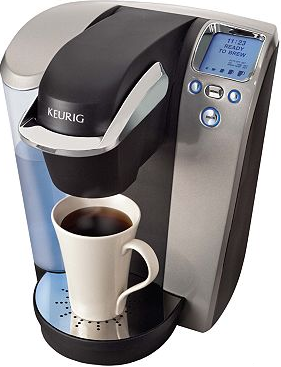 Keurig B70 Brewer Even Cheaper Today! Plus a Mini Keurig ...