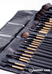 make up brush set