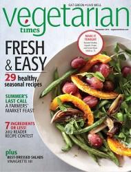 vegetimes