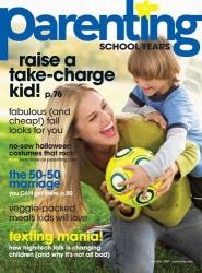 Parenting-School-Years
