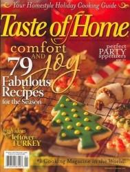 Taste-of-Home