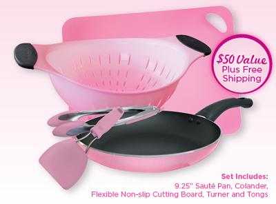 p&g pink rebate
