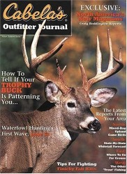 Cabelas-Outfitter-Journal