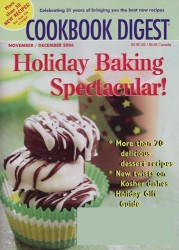 Cookbook-Digest