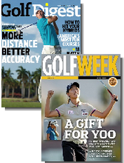 Golf Digest & Golfweek