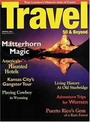 Travel-Beyond