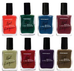 american apparel free nail polish