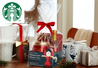 christmas sale at starbucks