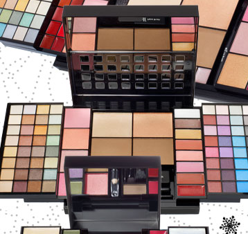 elf studio makeup palette