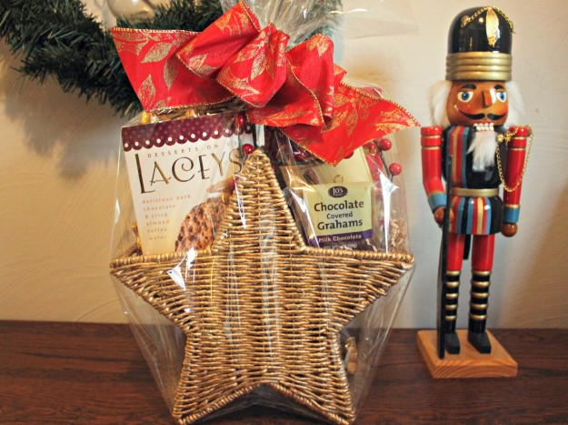 gift baskets plus