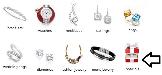 macys jewelry sale
