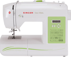 singer sewing machine walmart