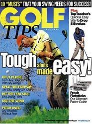 Golf-Tips