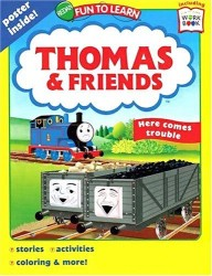 Thomas-Friends