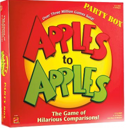 apples to apples sale