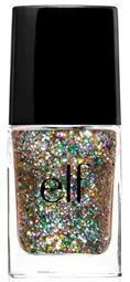 elf glitter nail polish