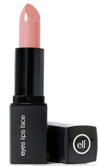elf mineral lipstick