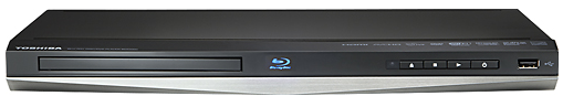 smart blu ray player