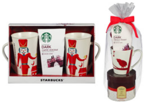 Starbucks Gift Sets On Clearance At Walmart Under 7 Shipped