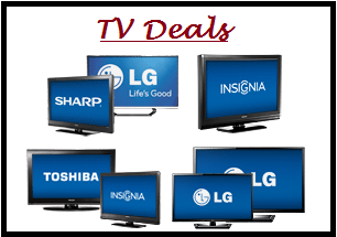 big screen tv deals