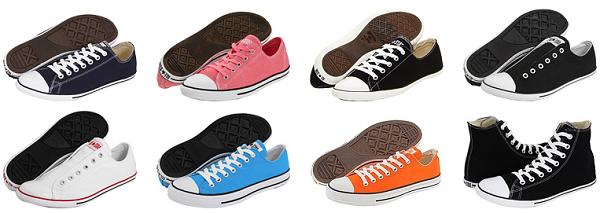 converse shoe sale