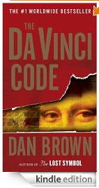 the da vinci code free book