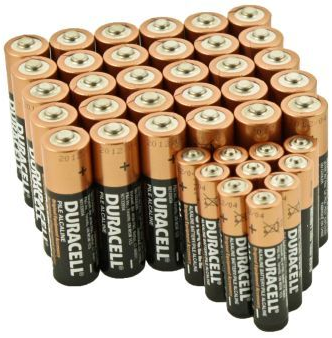 duracell battery deal