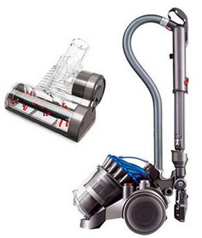 dyson vacuum clearance