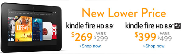 kindle low price