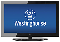 westinhouse 40 inch tv