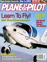 Plane-Pilot