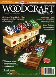 Woodcraft-Magazine