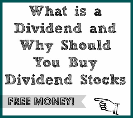 what is a dividend