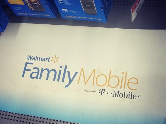 Walmart Family Mobile #shop