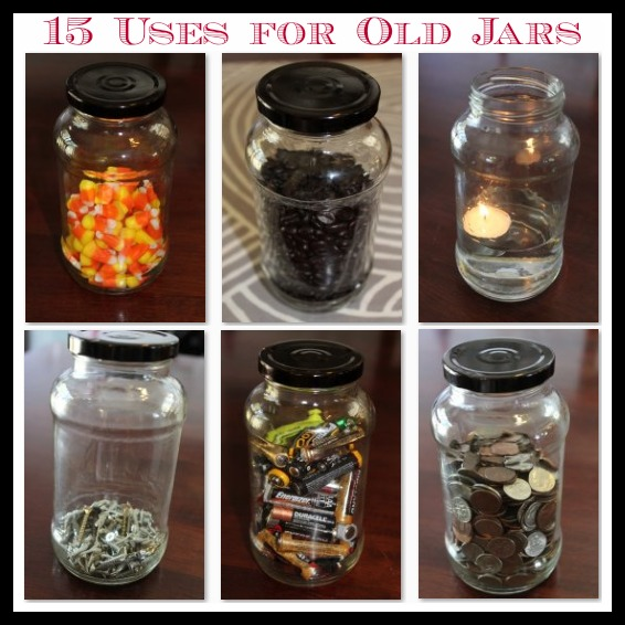 15 uses for old jars picmonkey