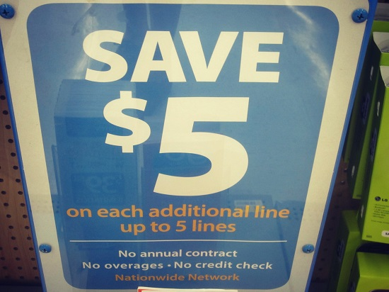 #FamilyMobileSaves #shop savings #cbias