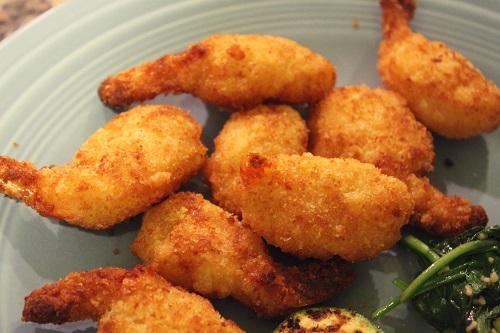 gortons shrimp