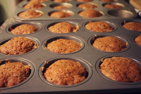 pumpkin muffins #shop #freshfinds