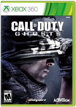 call of duty ghosts black friday deal amazon